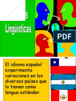 Variables Linguisticas[1]3M