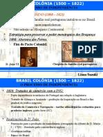 Brasil Colônia