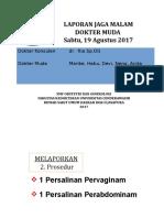 Mr 19 Agustus 2017 (Sabtu)