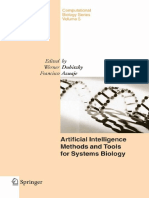 Artificial Intelligence Methods and Tools for Systems Biology (Computational Biology), 1402029594.pdf