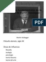 Martin Heidegger - Jornadas de Actualizacion 290717