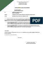 Informe Poi Agosto Comité de Vigilancia