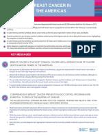 PAHO Breast Cancer Factsheet 2014(1)