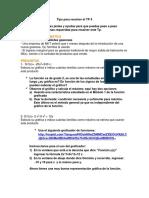 Tips Para Resolver El TP 4 (1)