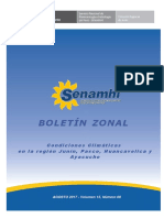 Boletin Agosto 2017