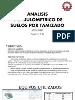 ANALISIS GRANULOMETRICO DE SUELOS POR TAMIZADO.pptx