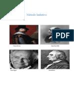 Dissertação - Método Indutivo