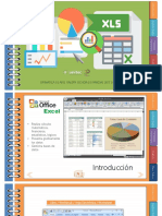 Excel_ Ofimatica II