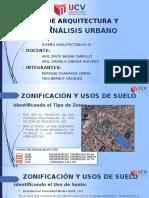 Analisis Urbano Echc Final