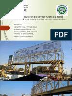 Presupuesto. Puente Del Imss