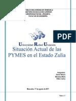 PYMES - Zulia