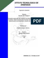 Investigacion EDT Muestreo