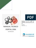 Massive - Manual Tecnico Portal CRMdocx