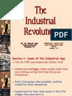 industrial revolution 2014