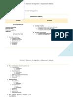 Formato de Diagnóstico General