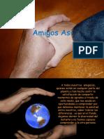 Amigos Asi Milespowerpoints.com