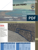 Analisis Fisico Ambiental Asentamientos