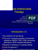 Lect- Mod- Inf & Immunol-Rational Antimicrob Ther-Mar11
