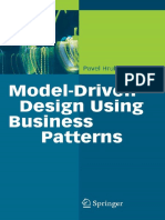 Pavel Hruby Model Driven Design Using Business Patterns