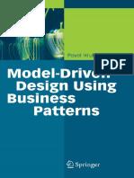 Pavel Hruby Model Driven Design Using Business Patterns