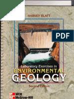 Libro of Geology