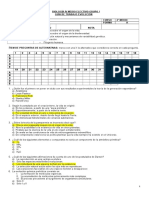 Guía Evolucion IV Eb Forma a i