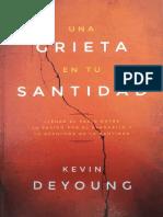 Una Grieta en Tu Santidad - Kevin Deyoung.pdf-929238502-1-3-1