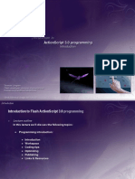 Actionscript Course Ixd2 2011 Lecture Chapter0 Introduction