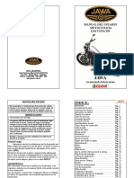 Manual Daytona