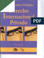 Derecho Internacional Privado - Carlos Larios Ochaita.pdf