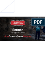 Sermón 12