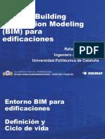 Rafael Riera Entorno Building Information Modeling BIM [1]