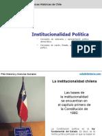 0089 PSU Institucionalidad Politica