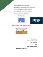 Informe de estimulacion hidraulica.docx