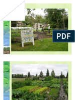Community Gardens - Case Studies in Canada