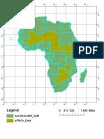 Mapa de Africa2