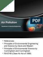 _ENVISAFE - [5] Air Pollution