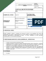Manual del inspector