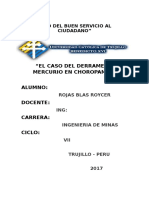 Caso Moropampa