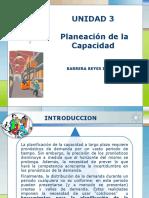 71526823 Herramientas Para La Planeacion de La Capacidad