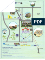 Guide Map of Science City