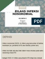 53186163 Surveilans Infeksi Nosokomial