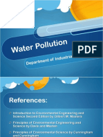 _ENVISAFE - [6] Water Pollution
