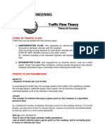 TRAFFIC ENGINEERING.docx