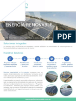 Opcion Renovable - Energia Renovable