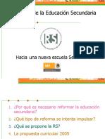 1. Presentación RS