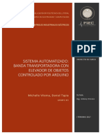 Proyecto Final - Lcie - Vilema, Tapia