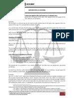 [2016] Civil Procedure - Jara Notes (Updated)