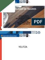 Taludes Final