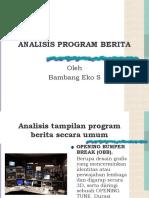 05 ANALISIS PROGRAM BERITA.ppt